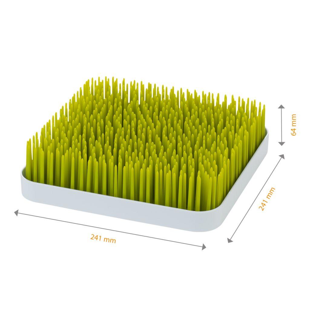 GRASS Relva Verde Para Secar