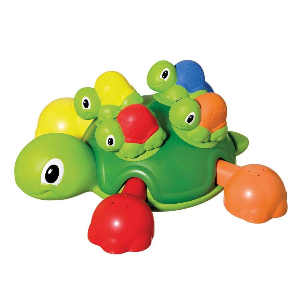 Tartaruga Multiactividades para Banho