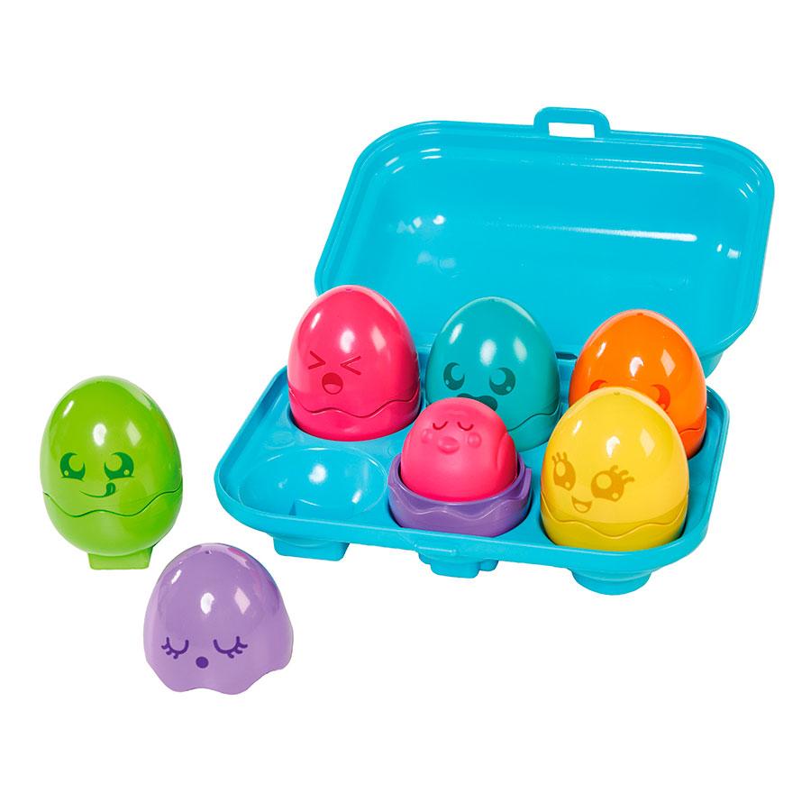 Ovos Encaixáveis Páscoa