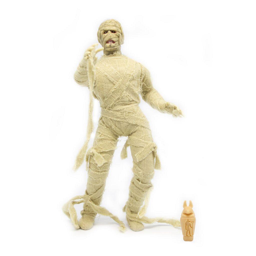 Figura A Múmia