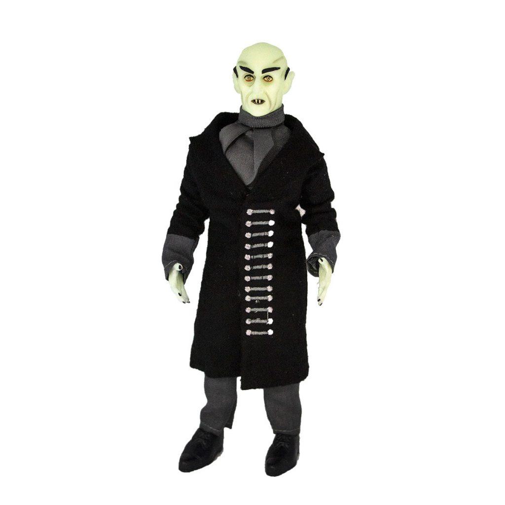 Figura Nosferatu Brilha Na Escuridão