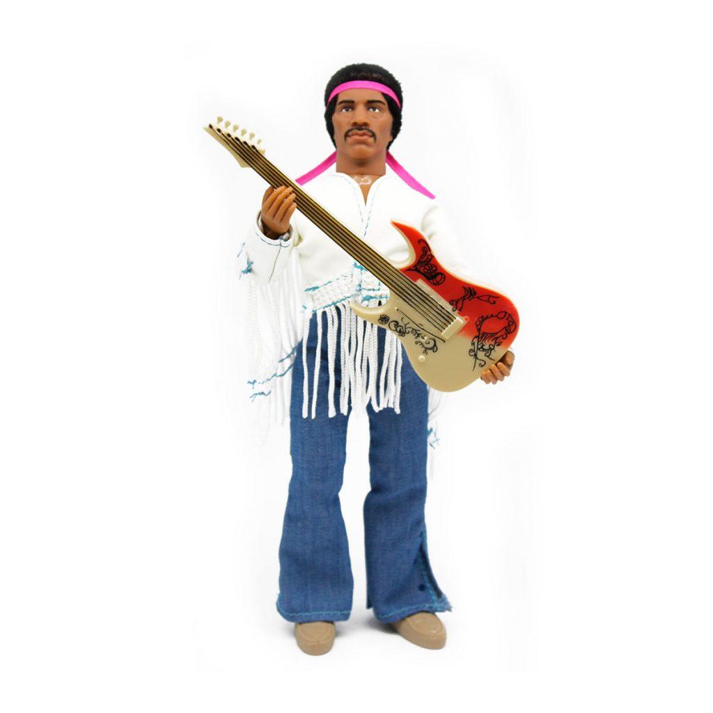 Figura Jimi Hendrix Flocada